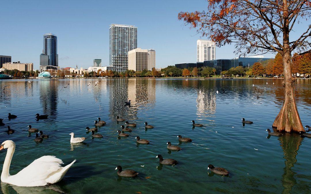 Orlando donde los sueños se hacen realidad para el inversor